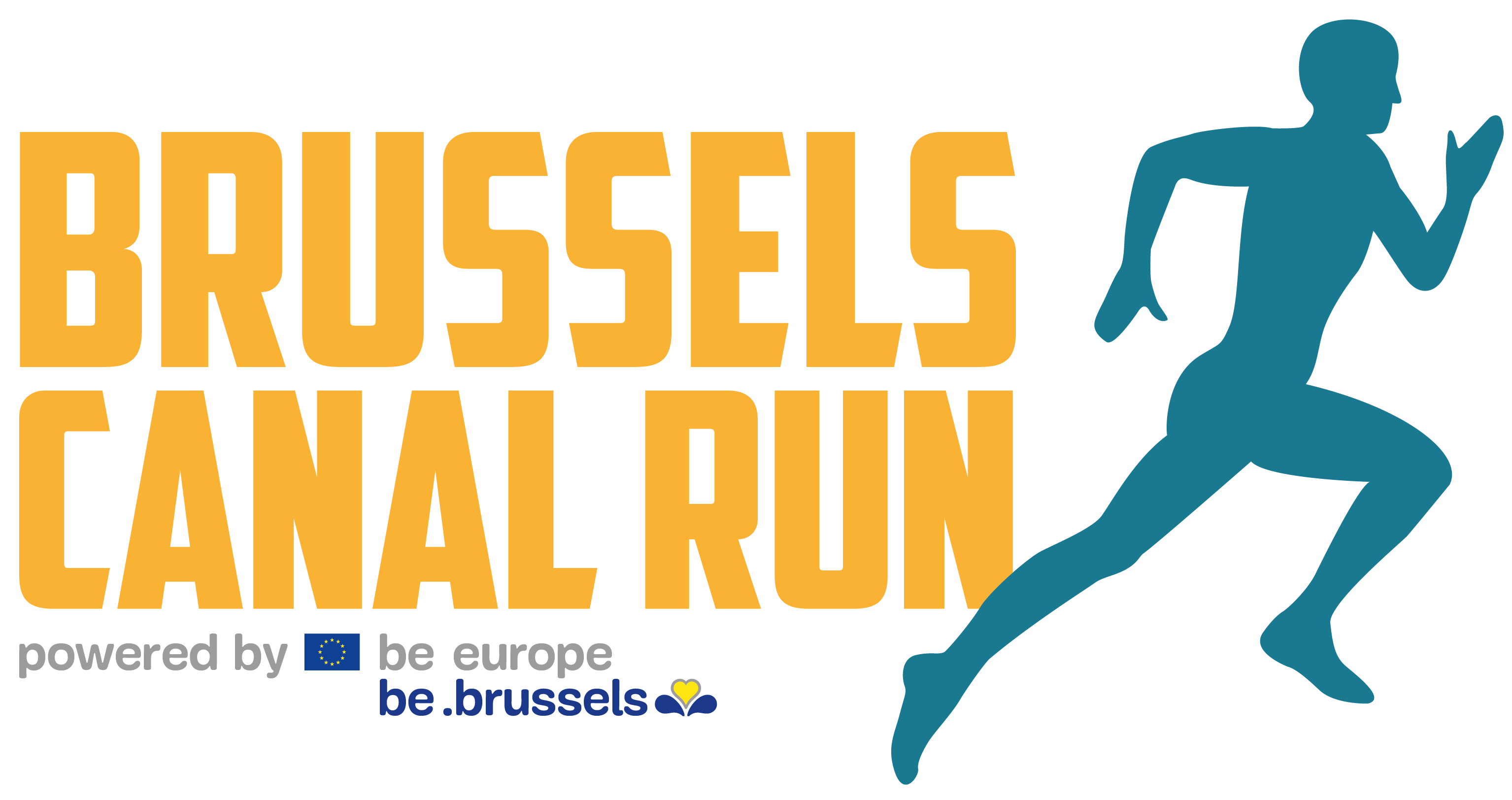 Brussels Canal Run